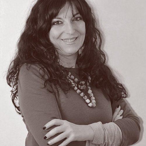 Barbara Menozzi