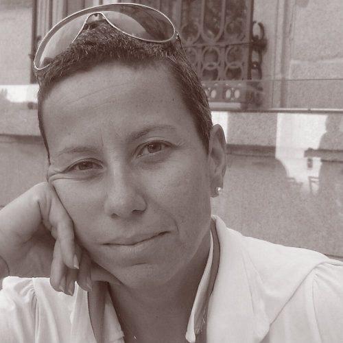 DANIELA PAGLIERANI
